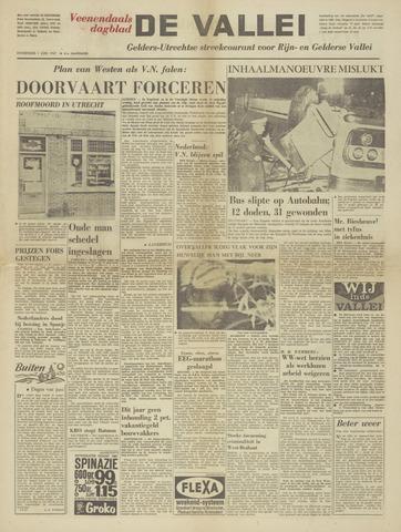 De Vallei 1967-06-01