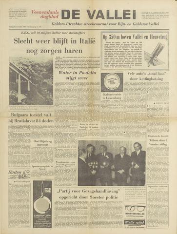 De Vallei 1966-11-25