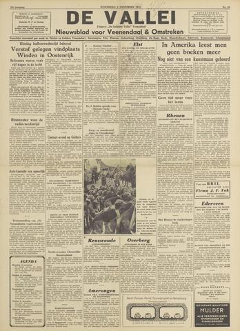 De Vallei 1955-11-09