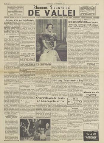 De Vallei 1955-09-21