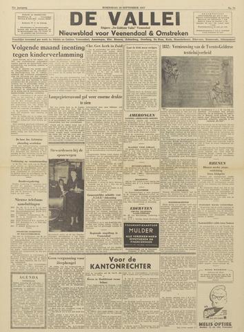 De Vallei 1957-09-18
