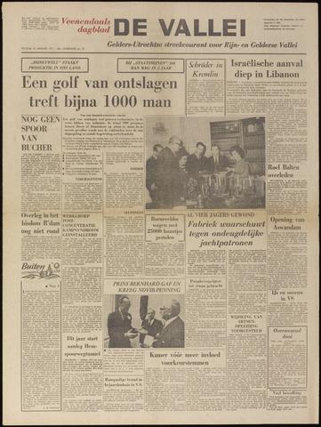 De Vallei 1971-01-15