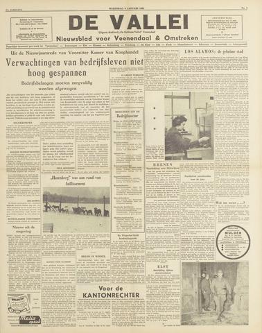 De Vallei 1963-01-09