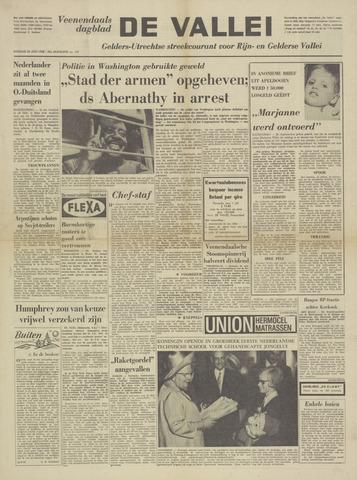 De Vallei 1968-06-25