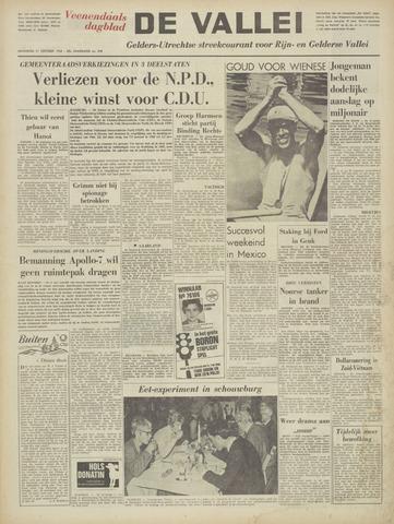 De Vallei 1968-10-21