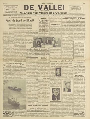De Vallei 1960-01-22