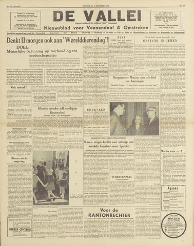 De Vallei 1962-10-03