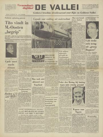 De Vallei 1967-08-18