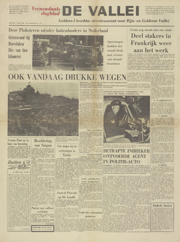 De Vallei 1968-06-04