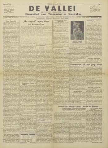 De Vallei 1951-02-16