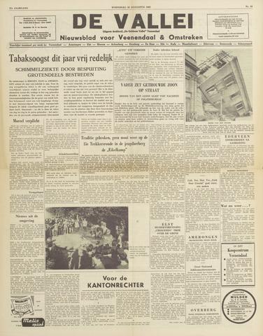 De Vallei 1963-08-28