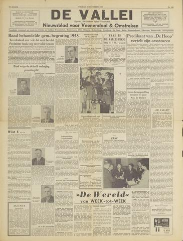 De Vallei 1957-12-20