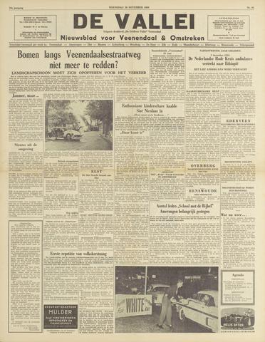 De Vallei 1960-11-30