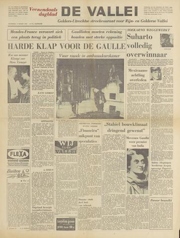De Vallei 1967-03-13