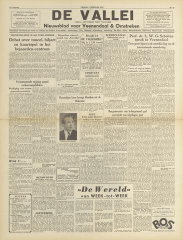 De Vallei 1957-02-01
