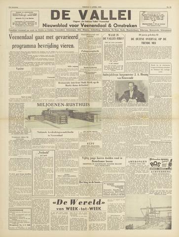 De Vallei 1960-04-08