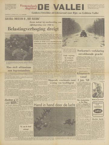 De Vallei 1967-01-12