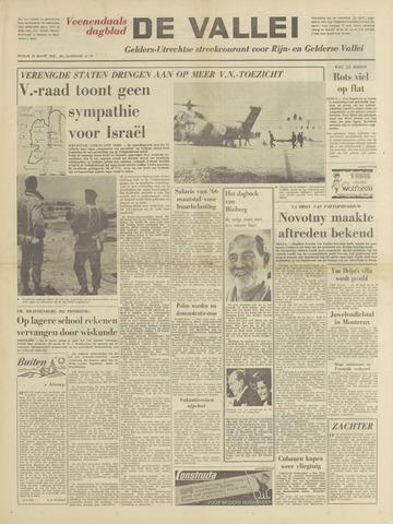 De Vallei 1968-03-22
