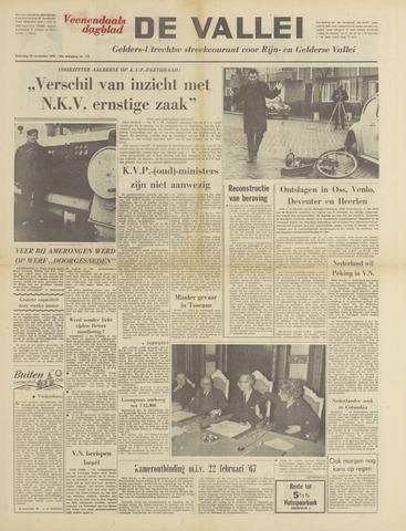De Vallei 1966-11-26
