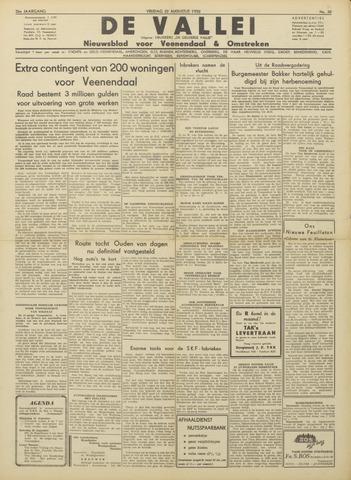 De Vallei 1952-08-22