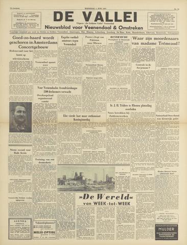 De Vallei 1957-06-05