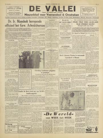 De Vallei 1960-02-12
