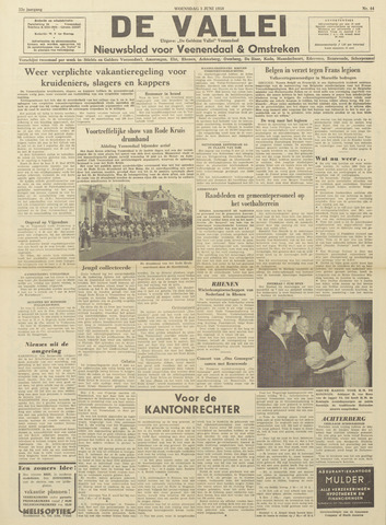 De Vallei 1959-06-03
