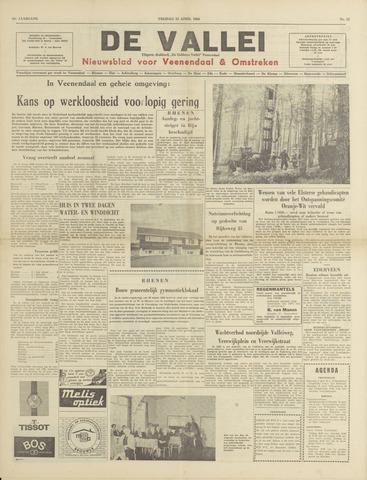 De Vallei 1966-04-22