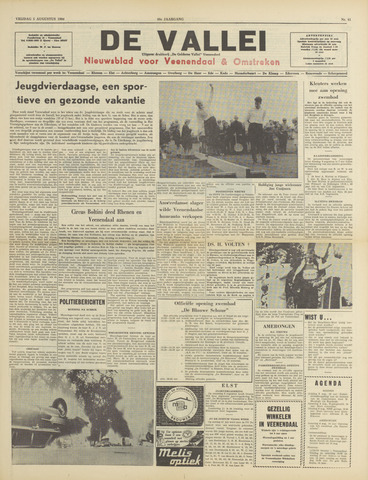 De Vallei 1966-08-05