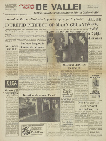 De Vallei 1969-11-19