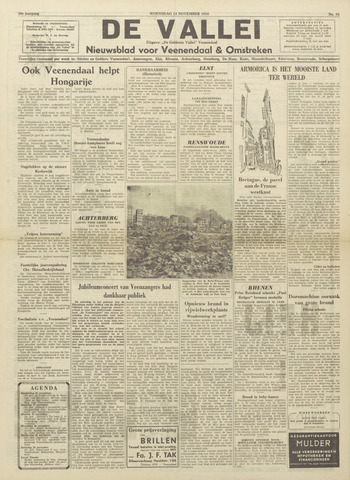 De Vallei 1956-11-14