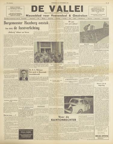 De Vallei 1961-11-22