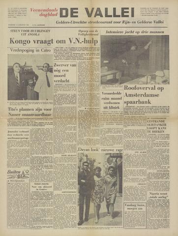 De Vallei 1967-08-12