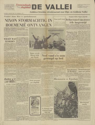 De Vallei 1969-08-04