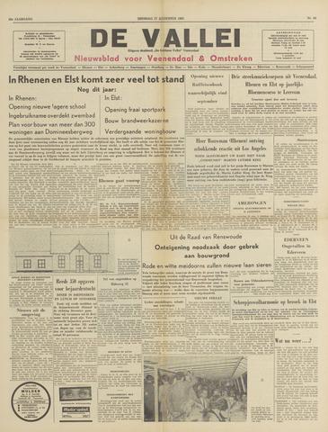 De Vallei 1965-08-17