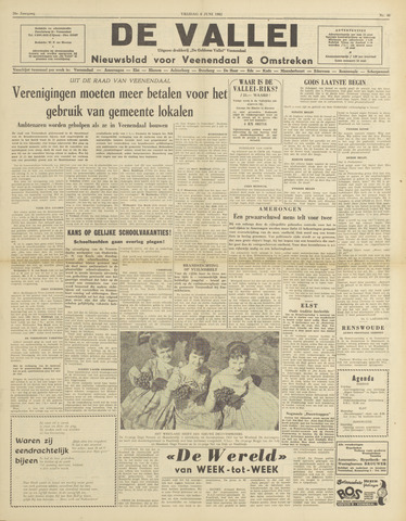 De Vallei 1962-06-08