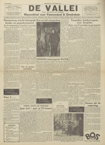 De Vallei 1954-10-13