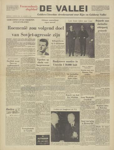 De Vallei 1968-08-31