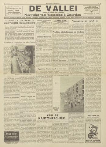 De Vallei 1958-06-04