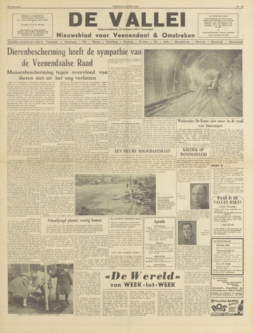De Vallei 1962-04-06