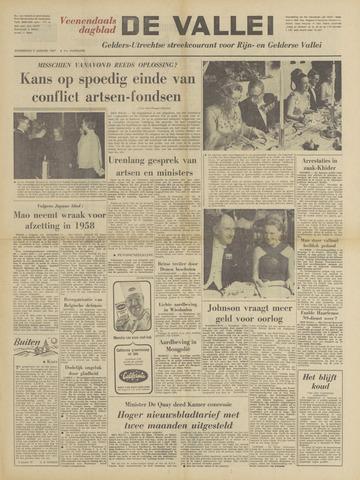 De Vallei 1967-01-05