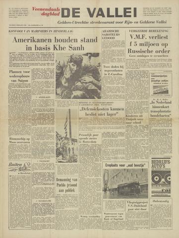 De Vallei 1968-02-09