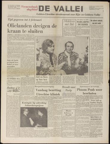 De Vallei 1971-01-25