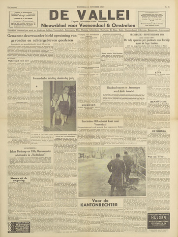De Vallei 1959-11-18