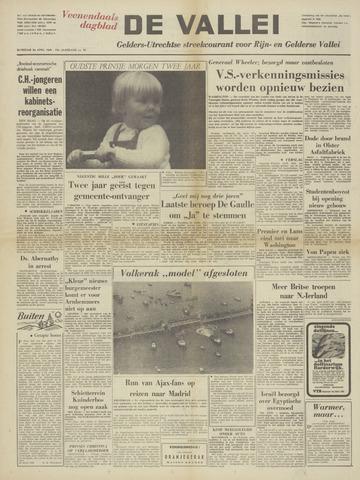 De Vallei 1969-04-26