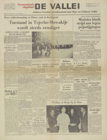 De Vallei 1969-01-21