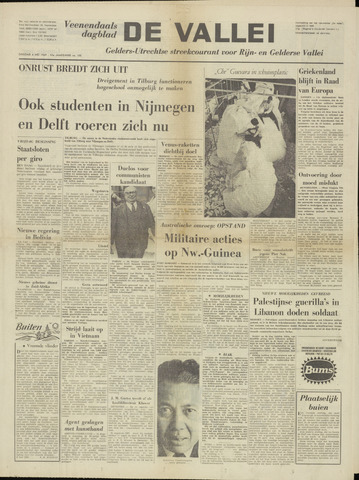 De Vallei 1969-05-06