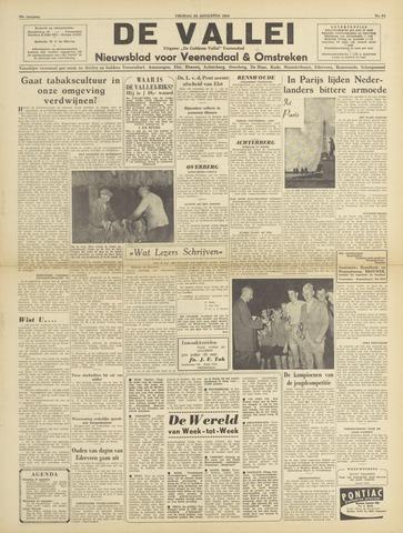 De Vallei 1956-08-24