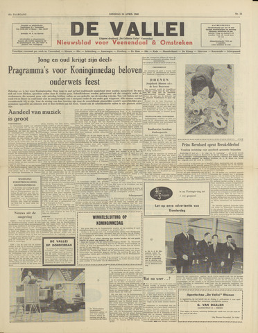 De Vallei 1966-04-26