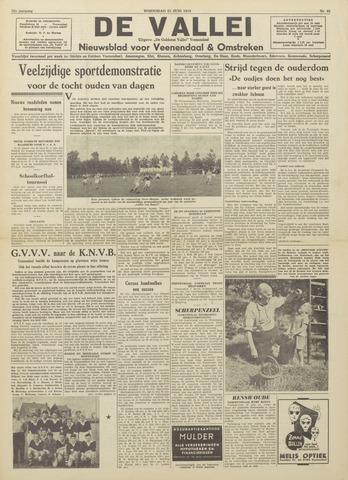 De Vallei 1958-06-25